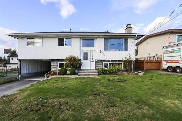 9063 112A Street, Delta, BC V4C 5A1 (#R2508302) :: Homes Fraser Valley