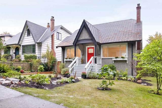 3569 W King Edward Avenue, Vancouver, BC V6S 1M4 (#R2508311) :: Homes Fraser Valley