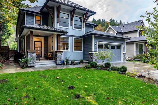 1885 Columbia Valley Road #26, Cultus Lake, BC V2R 1J8 (#R2508337) :: 604 Home Group