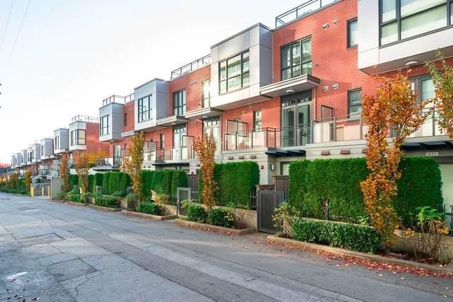 6340 Ash Street, Vancouver, BC V5Z 3G9 (#R2508339) :: Initia Real Estate