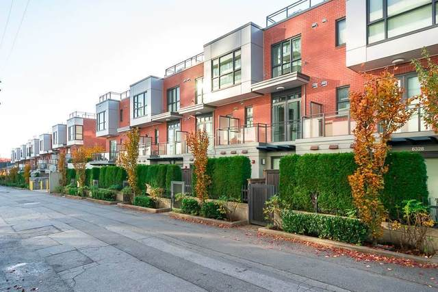 6340 Ash Street, Vancouver, BC V5Z 3G9 (#R2508339) :: 604 Home Group