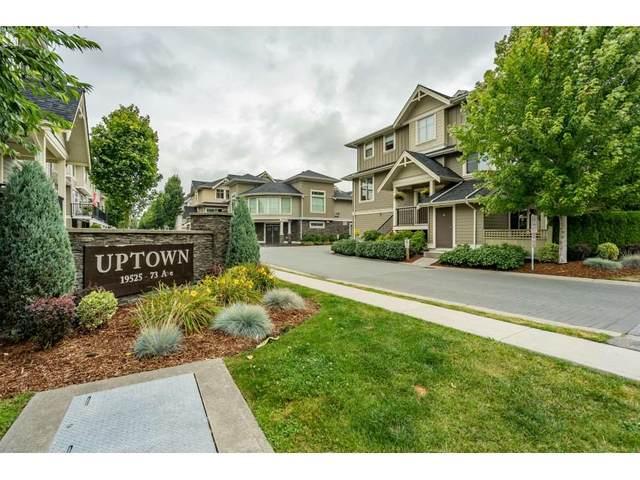 19525 73 Avenue #32, Surrey, BC V4N 6L7 (#R2508343) :: Homes Fraser Valley
