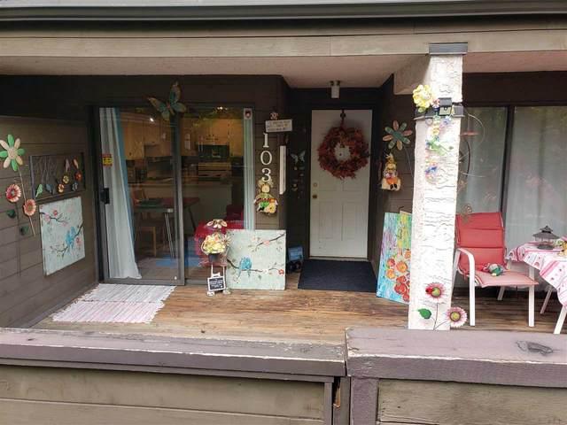 7851 No. 1 Road #103, Richmond, BC V7C 1T7 (#R2508351) :: Homes Fraser Valley