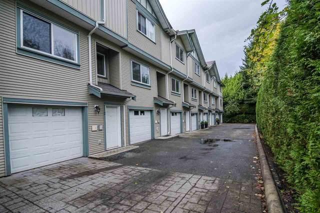 901 Clarke Road #4, Port Moody, BC V3H 1L6 (#R2508363) :: Initia Real Estate