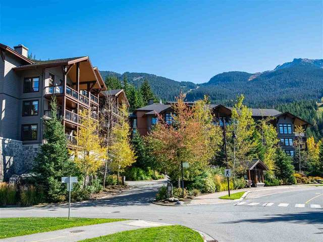 2020 London Lane 314D, Whistler, BC V0N 1B2 (#R2508374) :: 604 Home Group