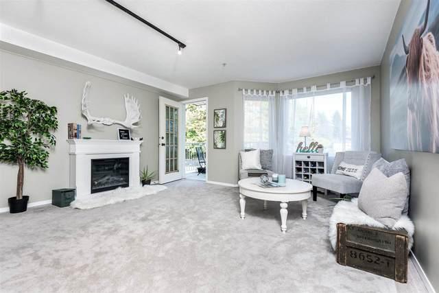 19236 Ford Road #101, Pitt Meadows, BC V3Y 2K1 (#R2508380) :: Initia Real Estate