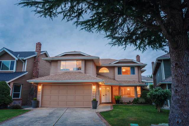 6311 Garrison Court, Richmond, BC V7C 5H7 (#R2508405) :: 604 Home Group
