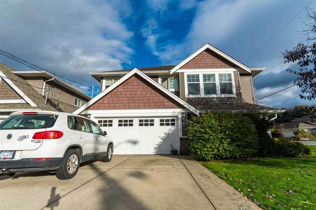 7110 Rochester Avenue, Chilliwack, BC V2R 2P3 (#R2508413) :: Homes Fraser Valley