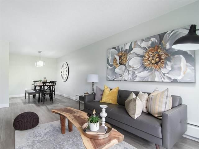 8860 No. 1 Road #217, Richmond, BC V7C 4C2 (#R2508507) :: 604 Home Group
