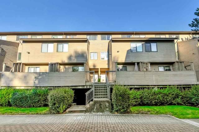 8040 Colonial Drive #207, Richmond, BC V7C 4V1 (#R2508524) :: 604 Home Group