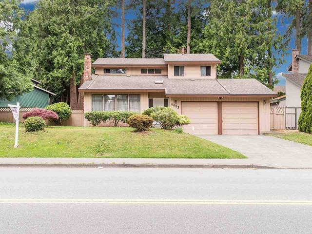 6683 Nicholson Road, Delta, BC V4E 2T2 (#R2508584) :: Homes Fraser Valley