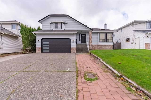 3135 Townline Road, Abbotsford, BC V2T 5J2 (#R2508586) :: Premiere Property Marketing Team