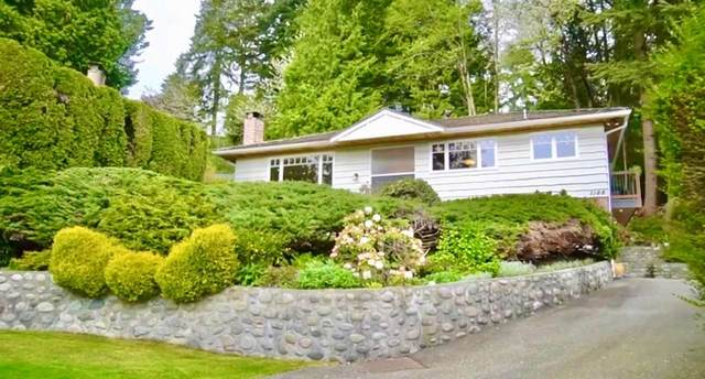 1188 Bracknell Crescent, North Vancouver, BC V7R 1V3 (#R2508614) :: 604 Home Group