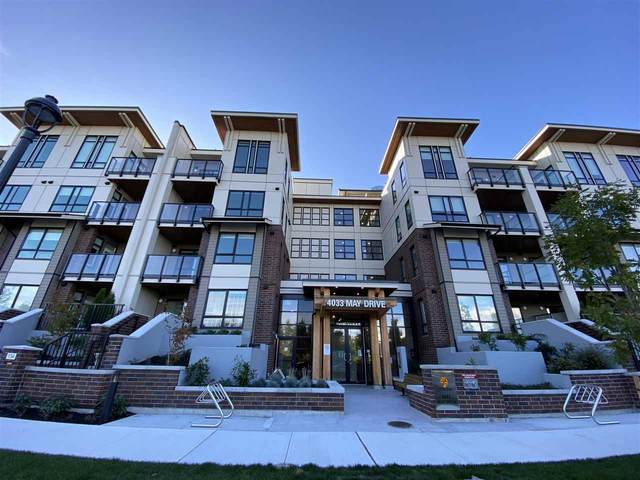 4033 May Drive #116, Richmond, BC V6X 0T3 (#R2508617) :: Homes Fraser Valley