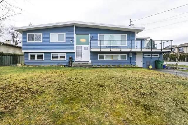 6820 Stanley Street, Burnaby, BC V5E 1V3 (#R2508626) :: 604 Home Group