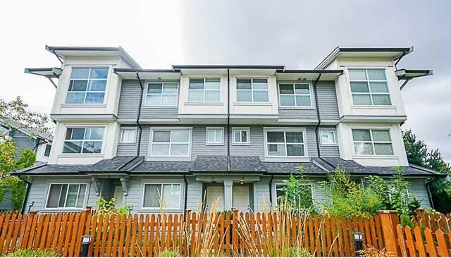 4191 No. 4 Road #18, Richmond, BC V6X 2M2 (#R2508627) :: Homes Fraser Valley