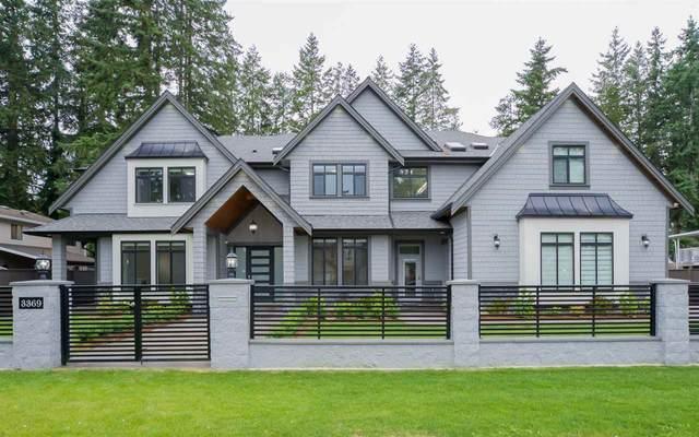 3369 199A Street, Langley, BC V3A 4V1 (#R2508636) :: Initia Real Estate