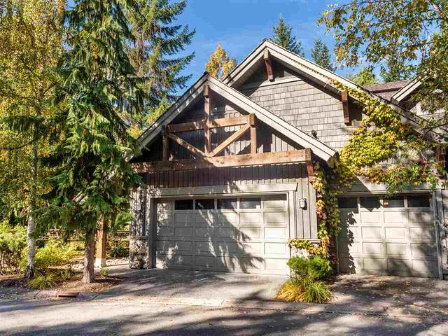4668 Blackcomb Way #1, Whistler, BC V8E 0Z2 (#R2508671) :: 604 Home Group