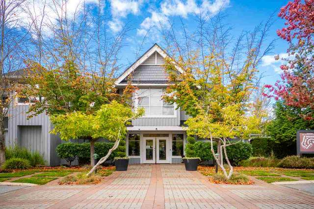 3555 Westminster Highway #6, Richmond, BC V7C 5P6 (#R2508697) :: Initia Real Estate