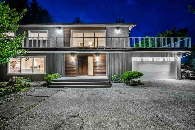 701 Kenwood Road, West Vancouver, BC V7S 1S7 (#R2508714) :: 604 Home Group