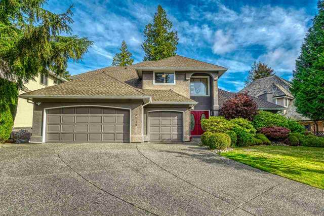 13139 19 Avenue, Surrey, BC V4A 9M9 (#R2508715) :: Homes Fraser Valley