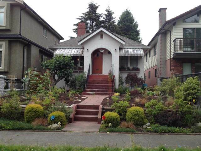 4490 Perry Street, Vancouver, BC V5N 3X5 (#R2508725) :: 604 Home Group