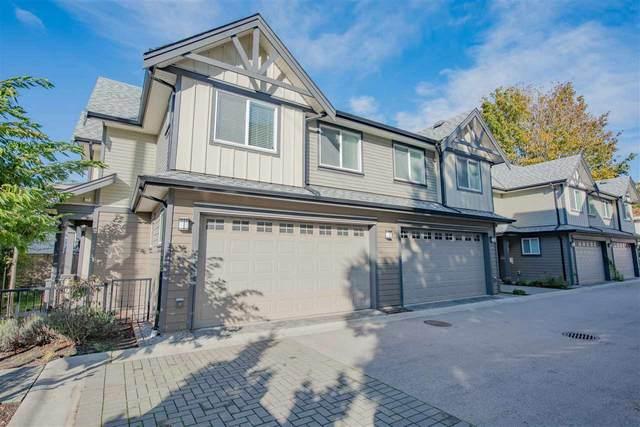 7011 Williams Road #4, Richmond, BC V7A 1E7 (#R2508733) :: Homes Fraser Valley