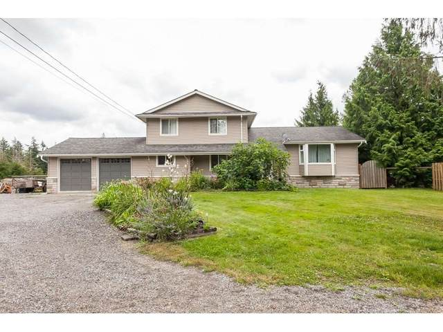 1974 208 Street, Langley, BC V2Z 2A7 (#R2508753) :: Initia Real Estate