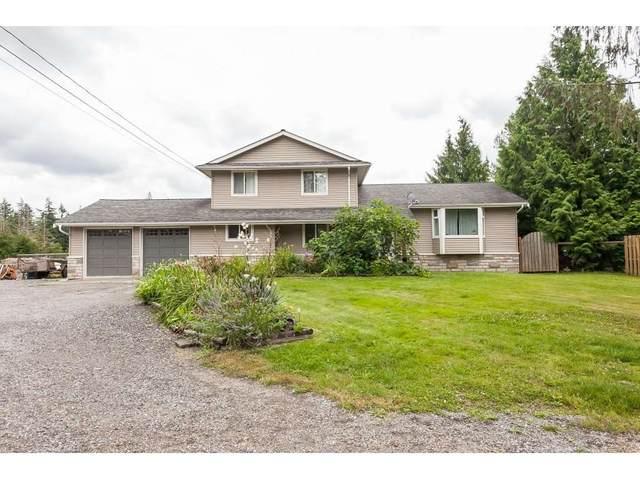 1974 208 Street, Langley, BC V2Z 2A7 (#R2508753) :: 604 Home Group