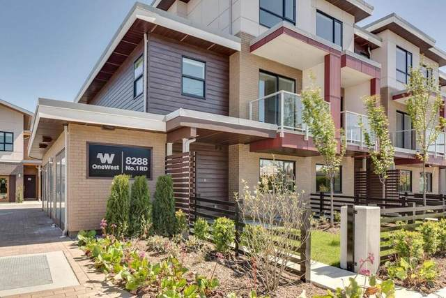 8288 No. 1 Road #12, Richmond, BC V7C 1T9 (#R2508763) :: 604 Home Group