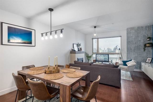 728 W 14TH Street #59, North Vancouver, BC V7M 0A8 (#R2508765) :: Initia Real Estate
