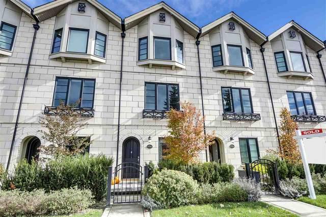 4352 Knight Street, Vancouver, BC V5N 3M5 (#R2508773) :: Initia Real Estate