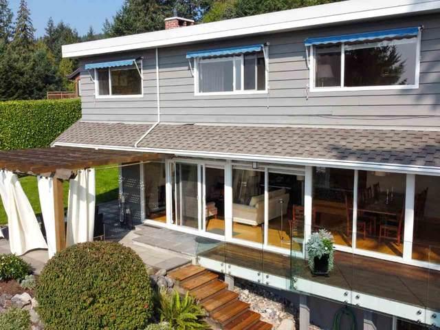 4130 Burkehill Road, West Vancouver, BC V7V 3M4 (#R2508780) :: Homes Fraser Valley
