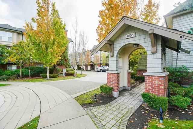 14838 61 Avenue #2, Surrey, BC V3S 2P3 (#R2508783) :: 604 Home Group