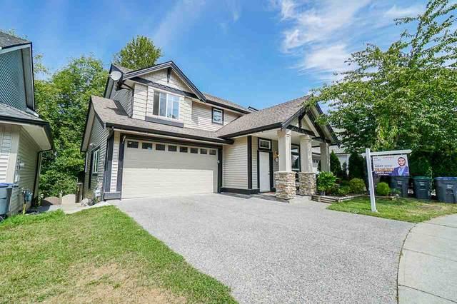 14949 62 Avenue, Surrey, BC V3W 7X3 (#R2508788) :: 604 Home Group
