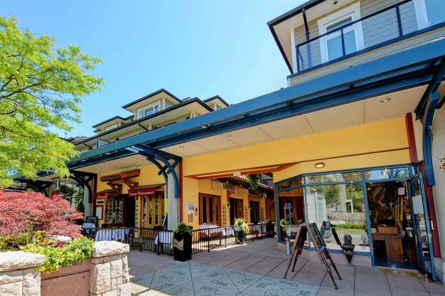 1880 W 57TH Avenue #304, Vancouver, BC V6P 1T7 (#R2508801) :: Homes Fraser Valley
