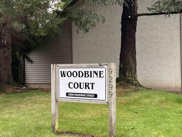 9299 Woodbine Street #9, Chilliwack, BC V2P 5S9 (#R2508806) :: Initia Real Estate