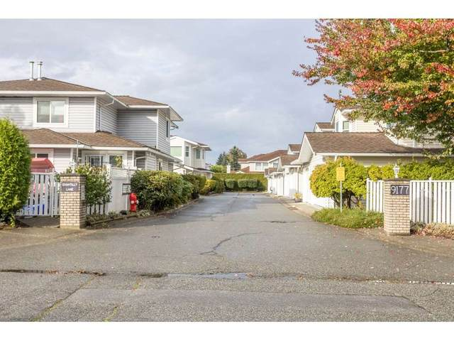 9177 154 Street #105, Surrey, BC V3R 9J8 (#R2508811) :: 604 Home Group