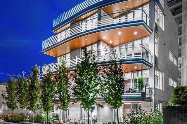 2968 Birch Street #201, Vancouver, BC V6H 2T7 (#R2508815) :: Homes Fraser Valley