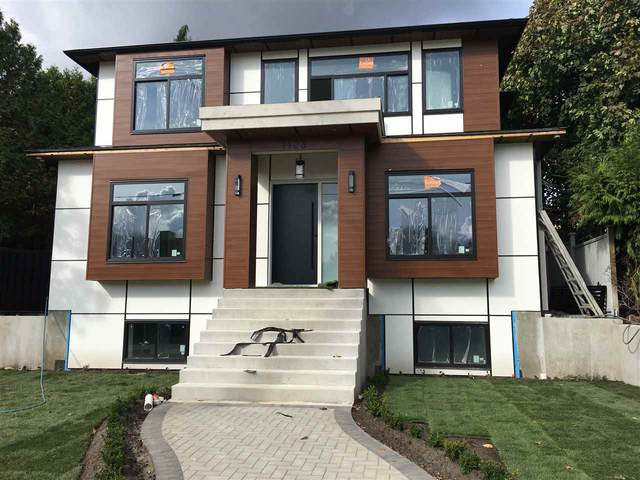 1123 Eighth Avenue, New Westminster, BC V3M 2R7 (#R2508827) :: Homes Fraser Valley