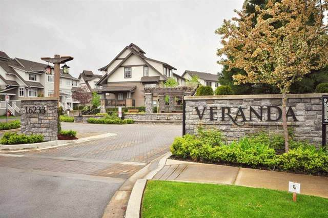 16177 83 Avenue #174, Surrey, BC V4N 5T3 (#R2508841) :: 604 Home Group