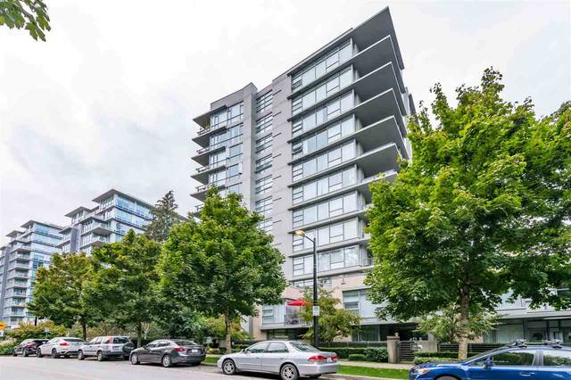 9188 University Crescent Ph2, Burnaby, BC V5A 0A5 (#R2508862) :: 604 Home Group