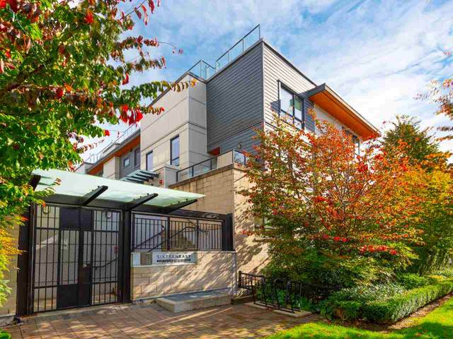 3186 Prince Edward Street, Vancouver, BC V5T 3N6 (#R2508864) :: 604 Home Group