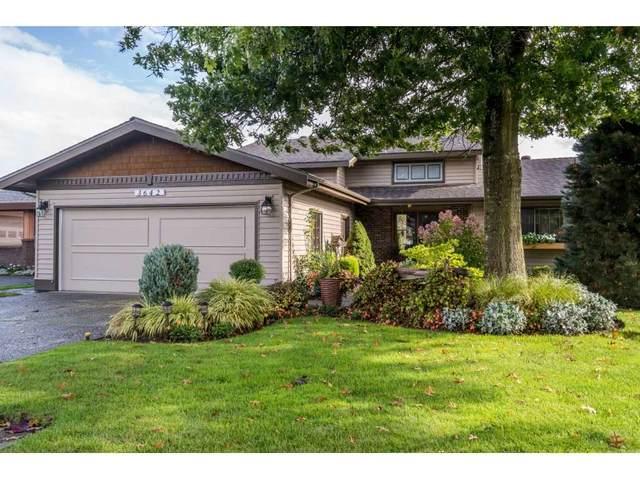 3642 Argyll Street, Abbotsford, BC V2S 7A9 (#R2508871) :: Initia Real Estate
