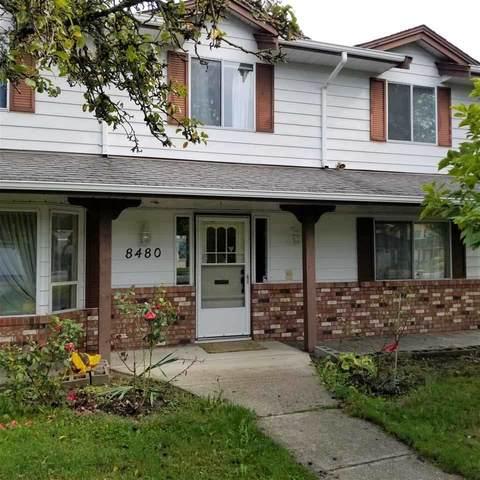 8480 Delaware Road, Richmond, BC V7C 3J6 (#R2508872) :: Initia Real Estate