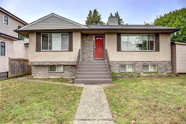 6467 Buchanan Street, Burnaby, BC V5B 2S6 (#R2508879) :: 604 Home Group