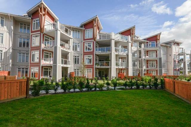 4211 Bayview Street #112, Richmond, BC V7E 6T6 (#R2508883) :: Initia Real Estate