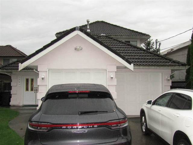 3580 Lockhart Road, Richmond, BC V7C 1M2 (#R2508886) :: Homes Fraser Valley