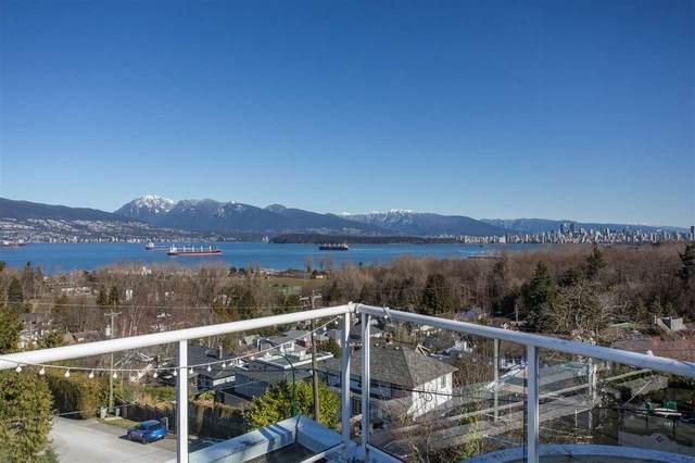 1975 Trimble Street, Vancouver, BC V6R 3Z2 (#R2508892) :: Initia Real Estate