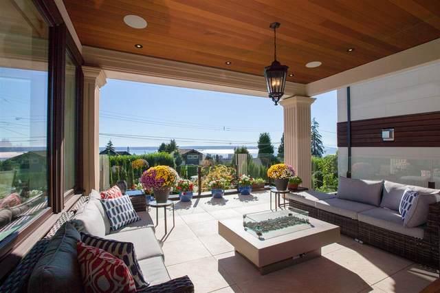 2109 Nelson Avenue, West Vancouver, BC V7V 2P6 (#R2508910) :: Initia Real Estate